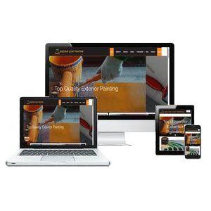 Website designing in Ajax