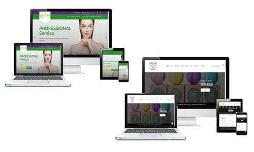 website designs oshawa