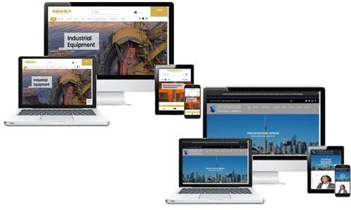 website designing in scarborough