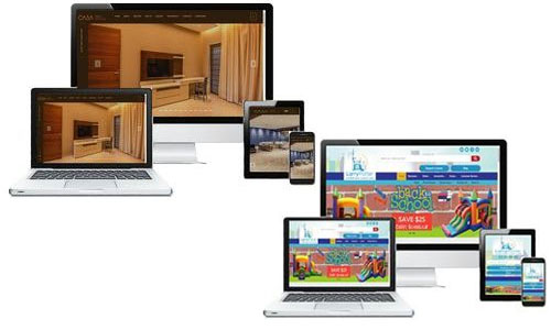 website designing in bowmanville