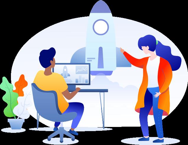website designers in ajax