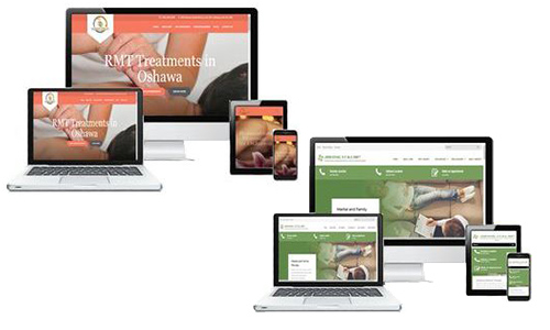 website designing in whitby