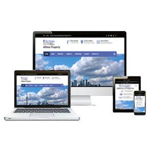 website design in aurora