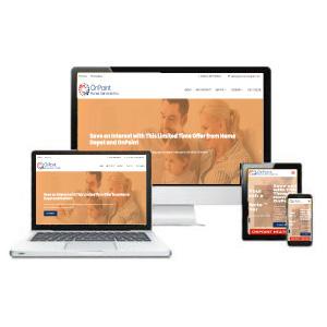 website design onpoint